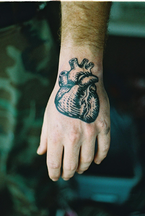 Anatomy-army-hand-heart-tattoo