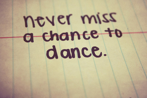 dance quotes - Google Images