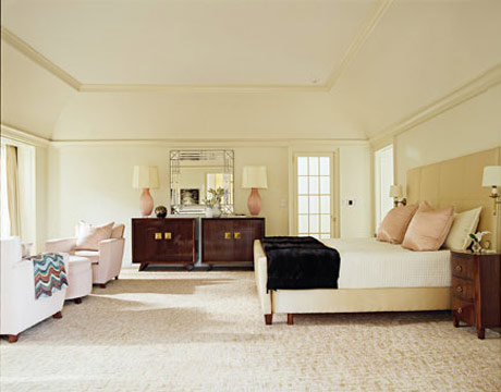 Romantic Bedrooms - Home Design Ideas - House Beautiful on we ...