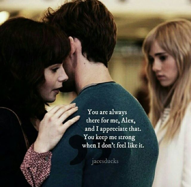 Love, Best Friends, Love Rosie, Movie, Cute, Lily Collins