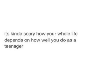 scary