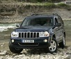 ERWIN CAR: JEEP GRAND CHEROKEE