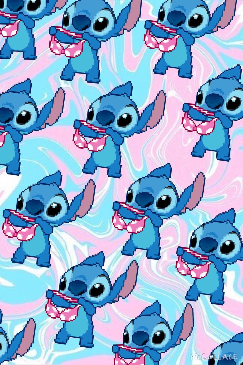Wallpaper iphone stitch - Wallpaper Iphone Stitch 17