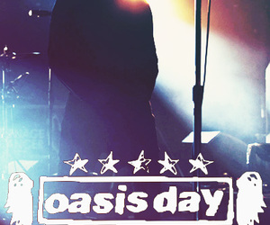 oasis day