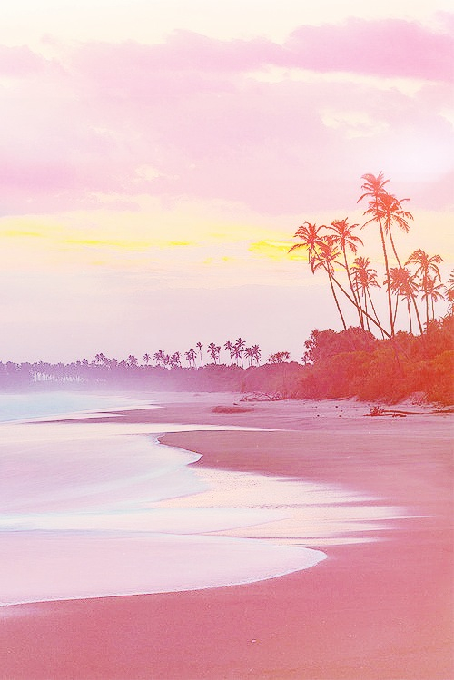 I made this💁 #cool #pretty #tumblr #background #beach # ...