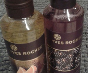 yves rocher shower gel