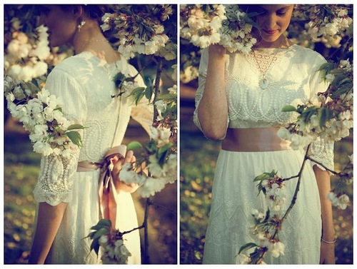 I want look modern in vintage wedding dresses sexy vintage wedding