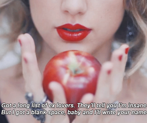 blank space