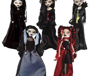 be goth dolls
