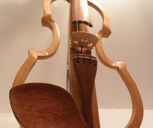violin electric