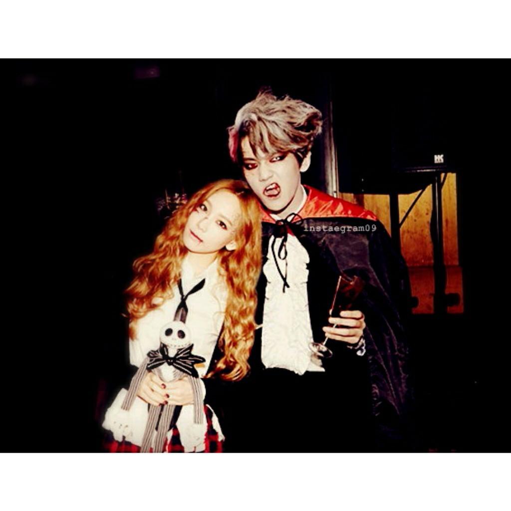 House #3: [NB] T-ARA's Jiyeon Attends A Halloween Party! - Netizen ...