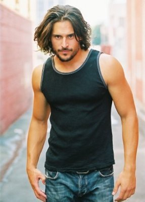 alcide true blood - Imagens do Google