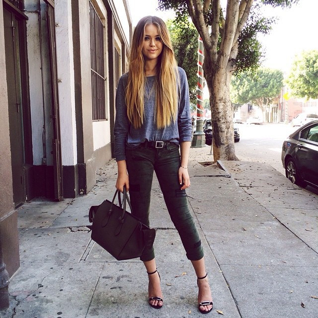 Add A Caption We Heart It Fashion Style And Blonde