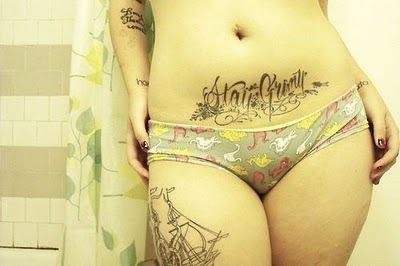 Tattoos Tumblr Blog Tumblr Girly Tattoo Google