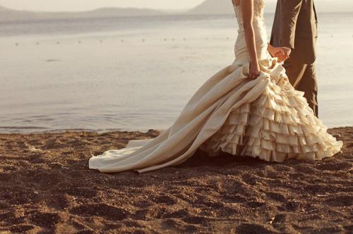 I Do | Arranged Marriage | Open | PG-13 Dress-marriage-marridge-sea-wedding-Favim.com-144307_large