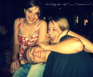 party all the time :)