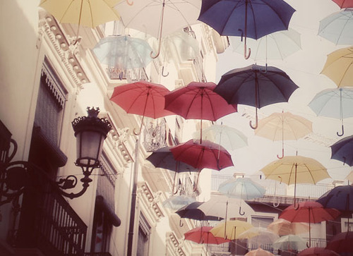 Lost and Found: The Umbrella Image! » ohbrooke: The Idea Attic
