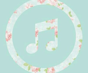 music floral