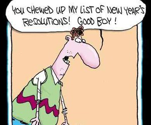 new years jokes
