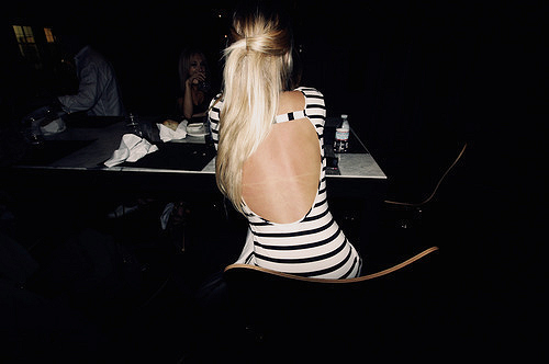 Back-blonde-dress-striped-favim.com-144810_large