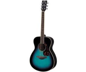 acoustic guitar yamaha