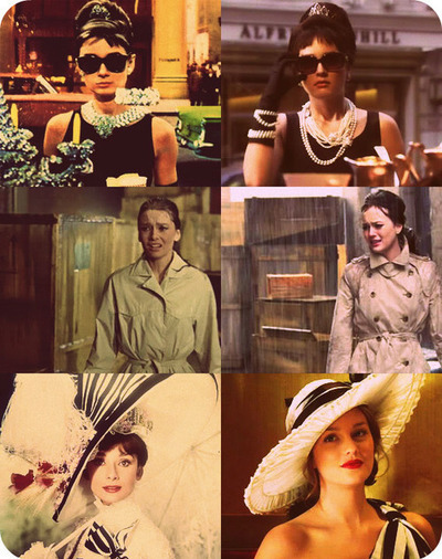 Audrey-hepburn-blair-blair-waldorf-breakfast-at-tiffanys-brunette-favim.com-127707_large