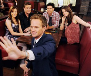 how i met your mother