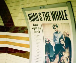 noah and the whale