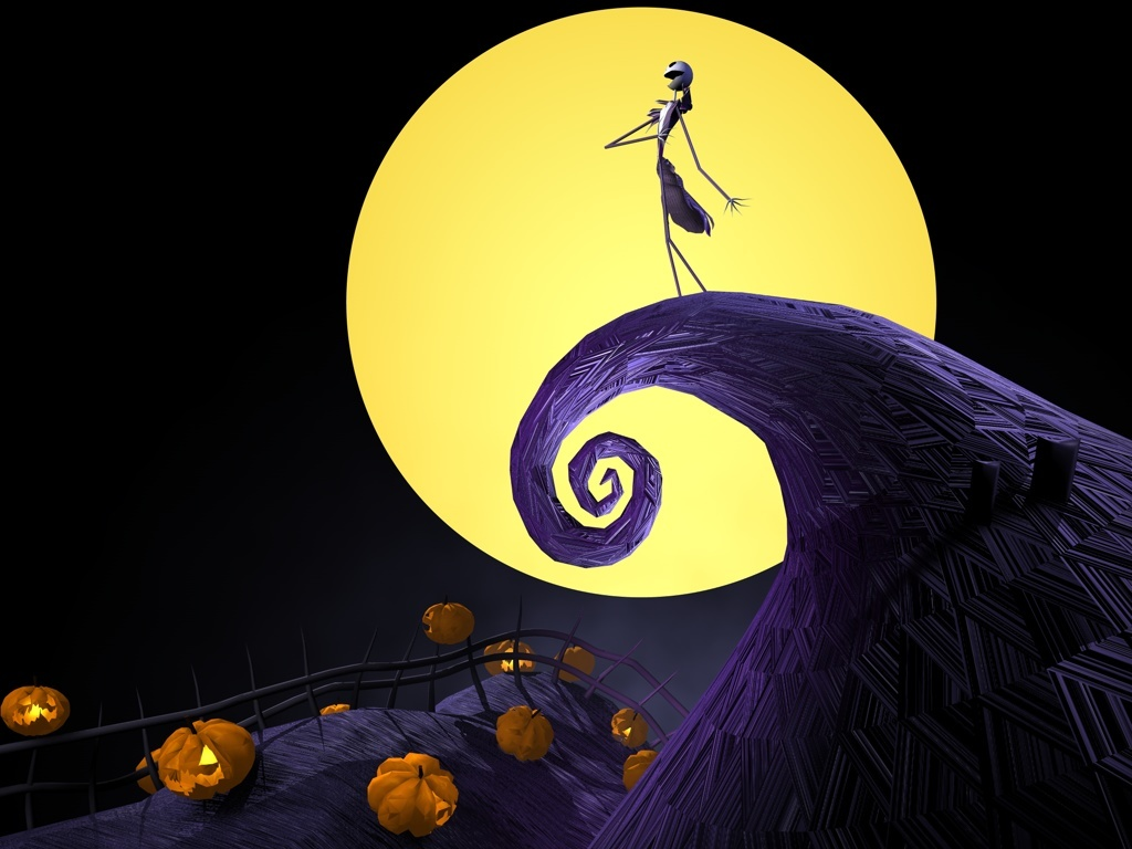 Download Wallpaper Halloween Nightmare Before Christmas - original  Picture_561785.jpg