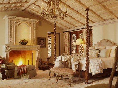 Rooms and things I Love / The Enchanted Home