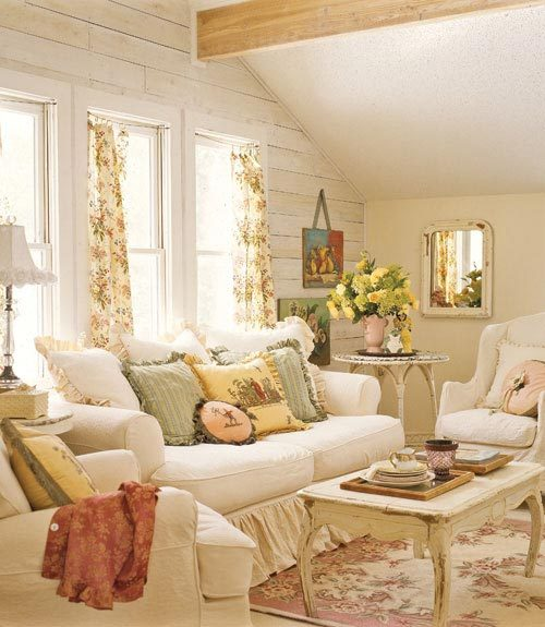 Living Room Design Ideas and Photos - Decorating Ideas for Living ...