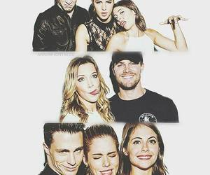arrow cast