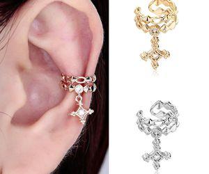 crystal ear wrap