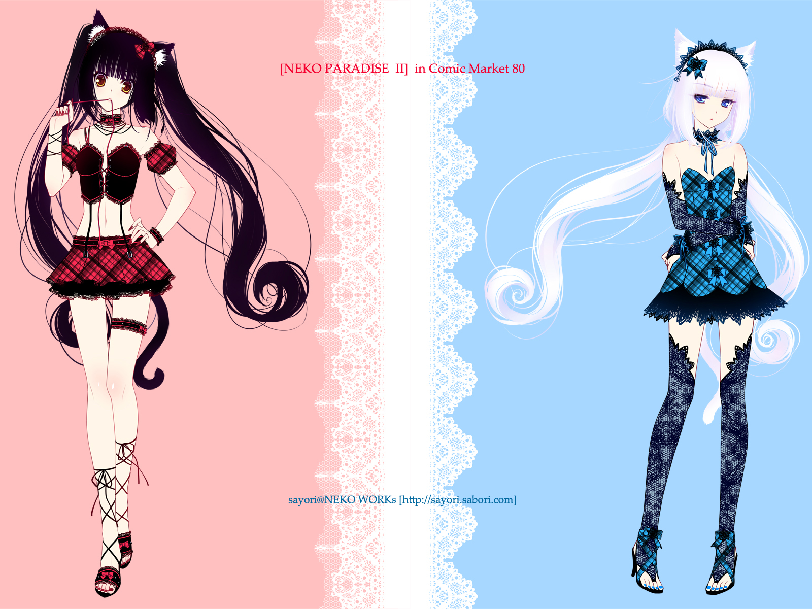 63 images about Vanilla & Chocola on We Heart It | See more about ...