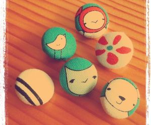 adorable buttons