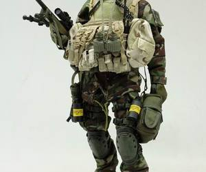 army toy