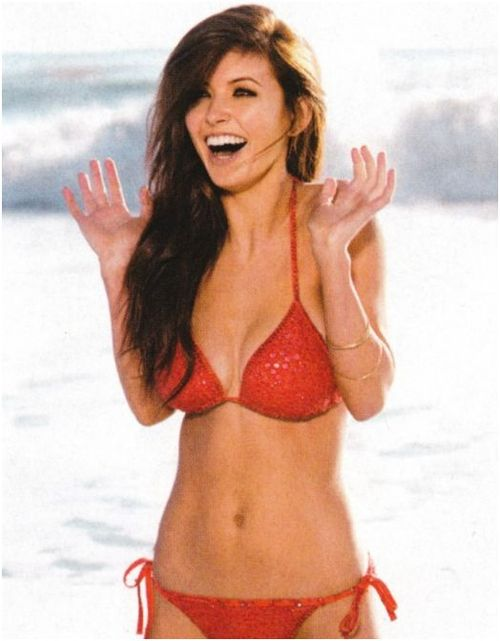 audrina bikini - Google Bilder