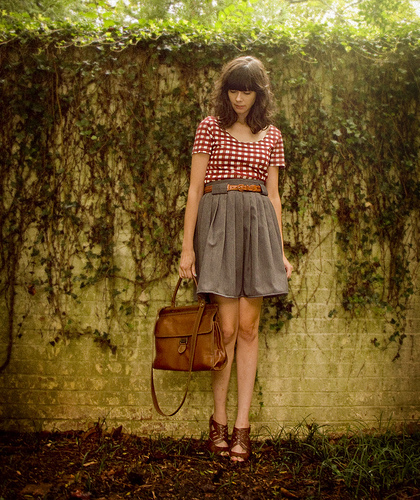Fashion Girl Photography Vintage Inspiring Picture On By Blerona We Heart It