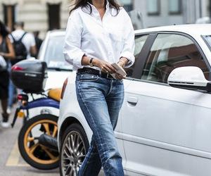 street fashion look style