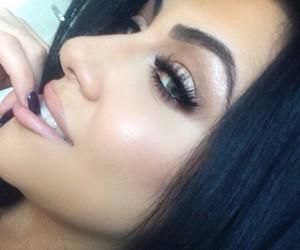 eye lashes