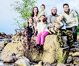 1000  images about Shaytards on Pinterest   The family, 6 month ...