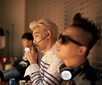 "Big Bang Updates: More Big Bang for ""Soul by Ludacris"" Headphones [PHOTOS]"