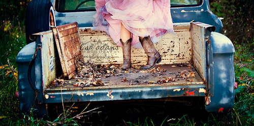 Cowboy-cowboy-boots-dress-leaves-truck-favim.com-51786_large