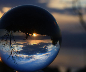crystal ball