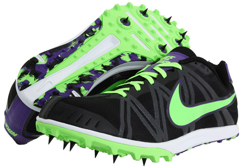 Collections of: Nike Zoom Waffle XC 9 Track Shoes | Track and ...