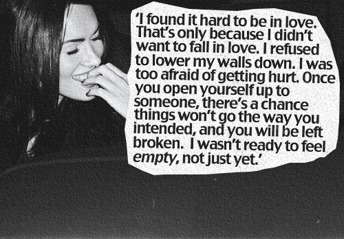 love, megan fox, muito verdade, quote, quotes - inspiring picture on Favim.com