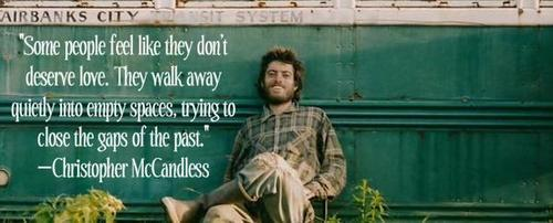 into the wild quotes for essays A summary of chapter 16 in jon krakauer's into the wild learn exactly what happened in this chapter, scene, or section of into the wild and what it means perfect for acing essays, tests, and quizzes, as well as for writing lesson plans.