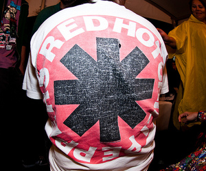 red hot chilli peppers