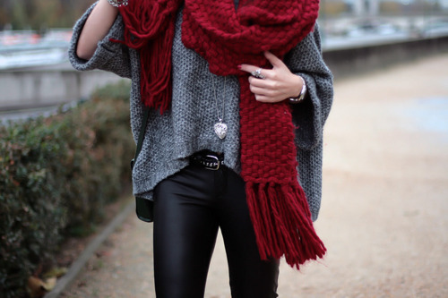 I Am Inspired Winter Cozy