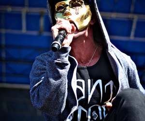 hollywood undead goldgold